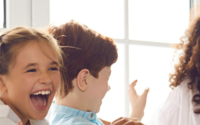 Empower Kids with Social Emotional Learning
